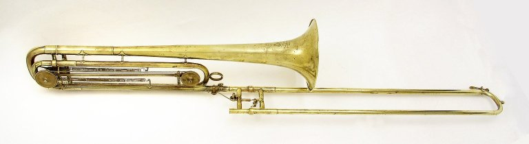 TubeNet • View topic - BBb vs F contrabass Trombone