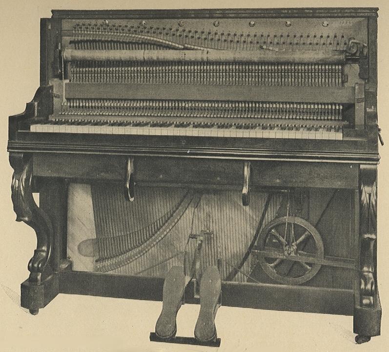 facteurs de pianos en france entre 1850 et 1874. Black Bedroom Furniture Sets. Home Design Ideas